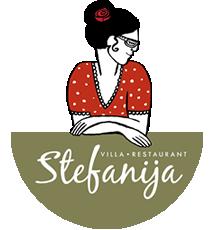 Villa Štefanija